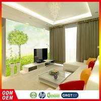 Professional Design Custom Made Nature Landscape Different Types Of Wallpaper