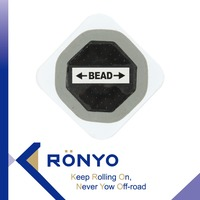 KRONYO truck tire patch radial truck patch