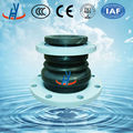 Competitive Price Forged Cast Iron Rubber Expansion Joint