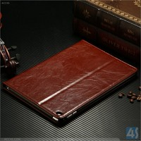 Genuine Real Leather Case For Ipad Air 2014 High Quality Covers