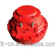 wholesales price Hagglund CA CB hydraulic motor for heavy duty machine