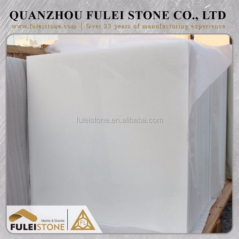 Sale Pure White Marble Slab and Tile