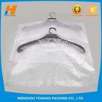 2014 New Trendy Products Coloured Air Bubble Bag