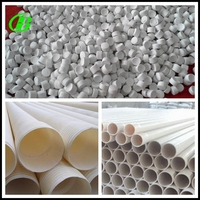 rigid PVC grains/PVC pellets for pipe fittings,wall panel