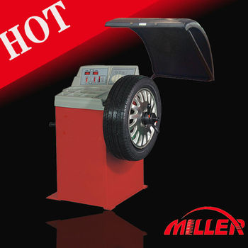 miller cheap price car wheel balancer stable model ML-B2465