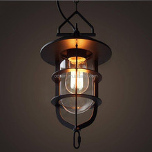 hanging black cheap vintage industrial oil pendant lamp