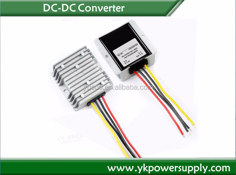 48vdc to 24vdc dc to dc converter 20A 480W converter circuit