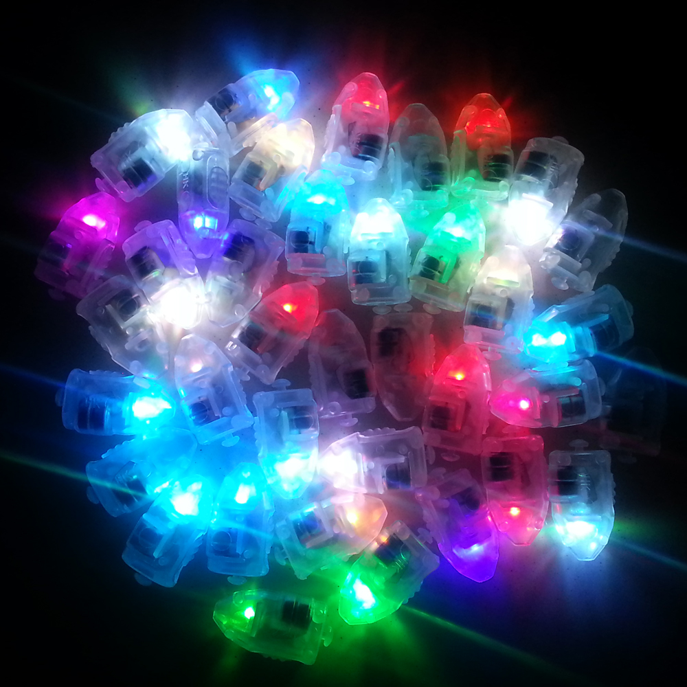 high quality Led mini party light for paper lanterns