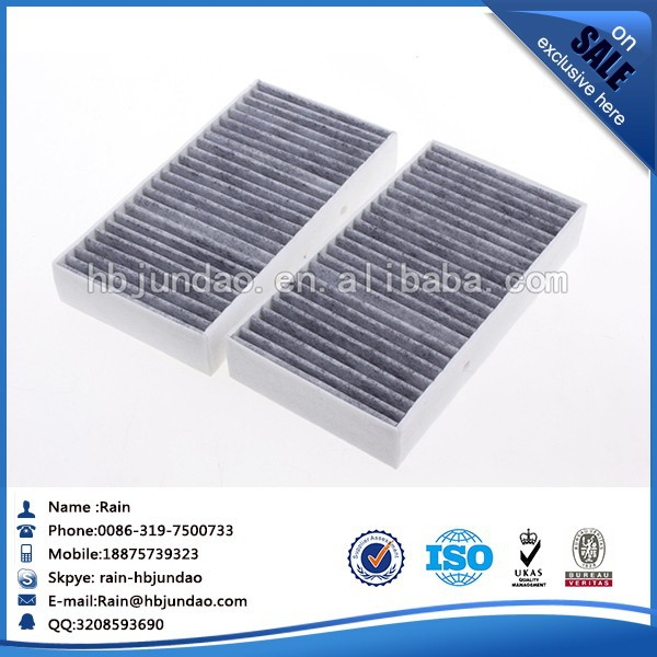 Auto Patrs Car Air Filter 1668300318 for Mercedes Benz