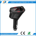Cheap Wholesale Led Digital Screen Fm Transmitter