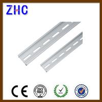 TH35-7.5 1.0mm metal Aluminium Din Rail