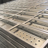 building scaffolding and formwork steel material specification