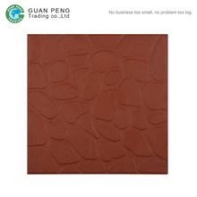 300*300mm Rustic Handmade Terracotta Panel Moisture-proof External Floor Tiles