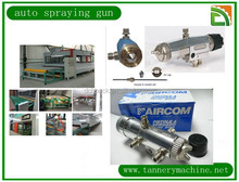 leather spray machine airless spray gun in china