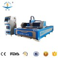 industrial model 500W NC-F 3015 laser fiber cutting machine