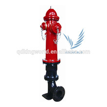 Low prices Outdoor Type Used Fire Hydrant for Sale