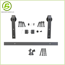 Smart Widely Parts For Wardrobe Sliding Door