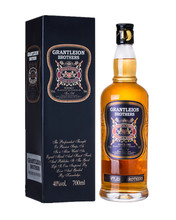 700 ml Blended Whisky mit Private Label