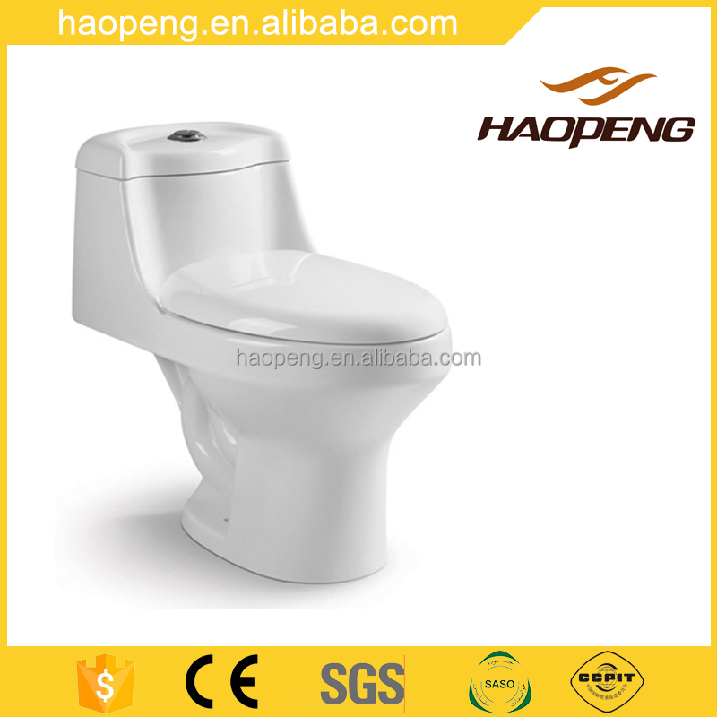 WC Toilet Size American Standard Toilets/Chaozhou Top 10 Toilet Bowl Brand Siphonic Flushing Water Closets