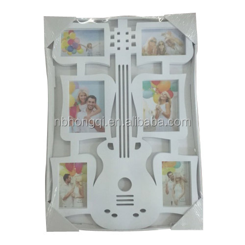 White Wall Hanging Key design 8 photos Big Plastic Picture Frame