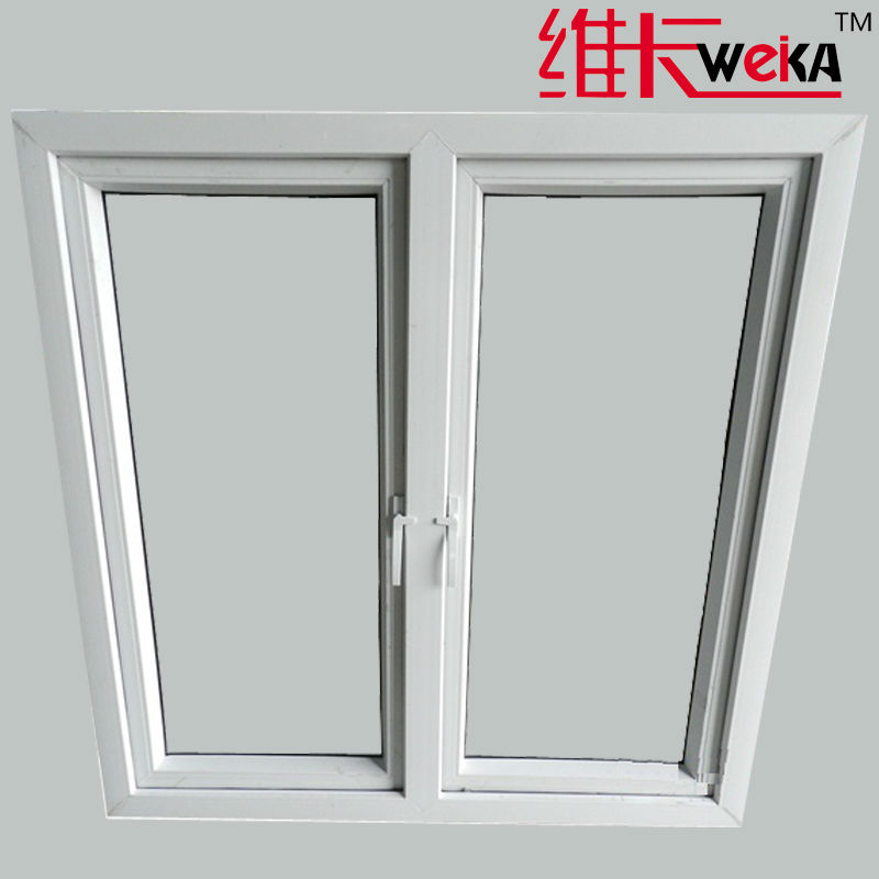 double glazing modern casement upvc windows price
