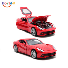 Pull Back Alloy Toy Diecast Model Car from China diecast cars 1/18