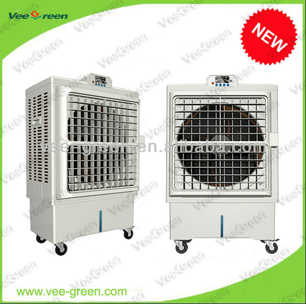 Plastic Body Air Cooler with ABS Fan
