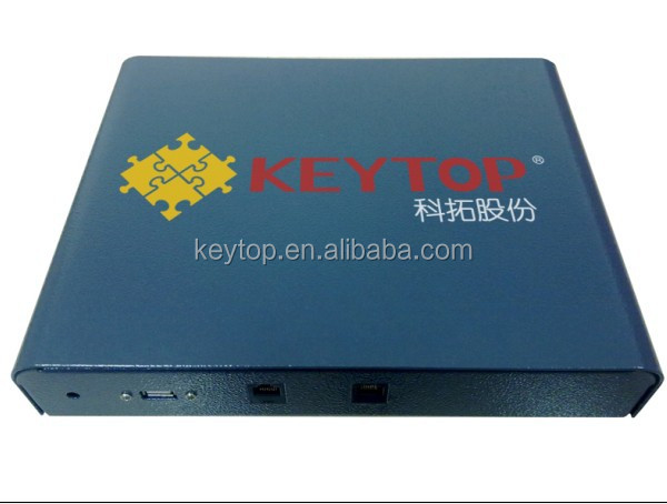 RS485 protocol central control unit