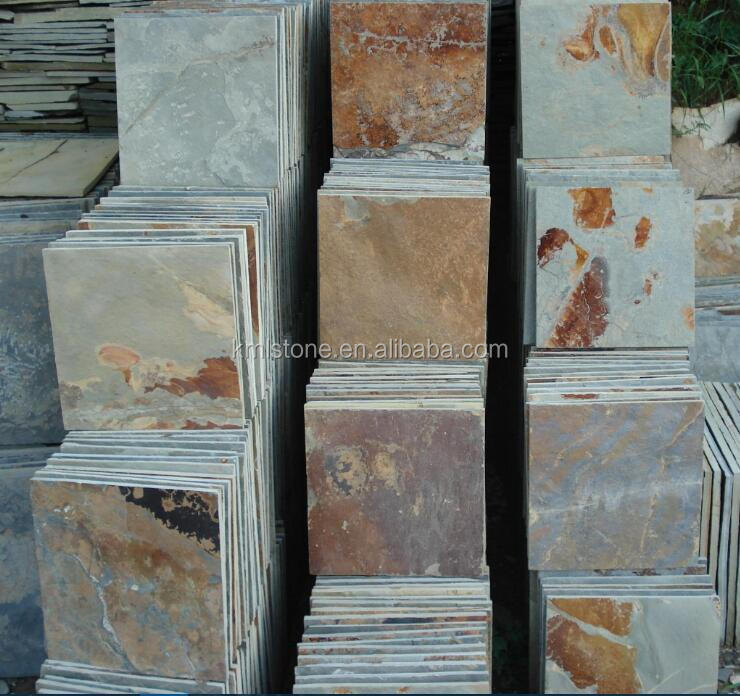 Wholesale wall panel interior cut-to-size slate price per square meter