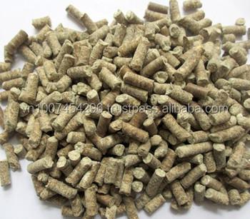 Cassava Residue Pellet/ Cassava Pellet/ Cassava Chip