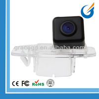 Car Reversing Wide View Angle Parking Camera For Honda Civic With Mirror Image