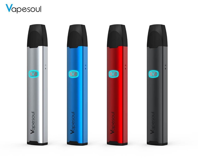Itsuwa High Quality Vape Pods OP2 Disposable Cartridge Vape Pod System