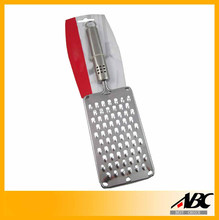 Multi Function Kitchen Manual Stainless Steel Foot Grater