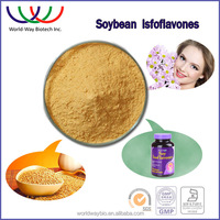2016 Alibaba hot Maintain hormone balance herbal extract soybean lecithin soybean extract
