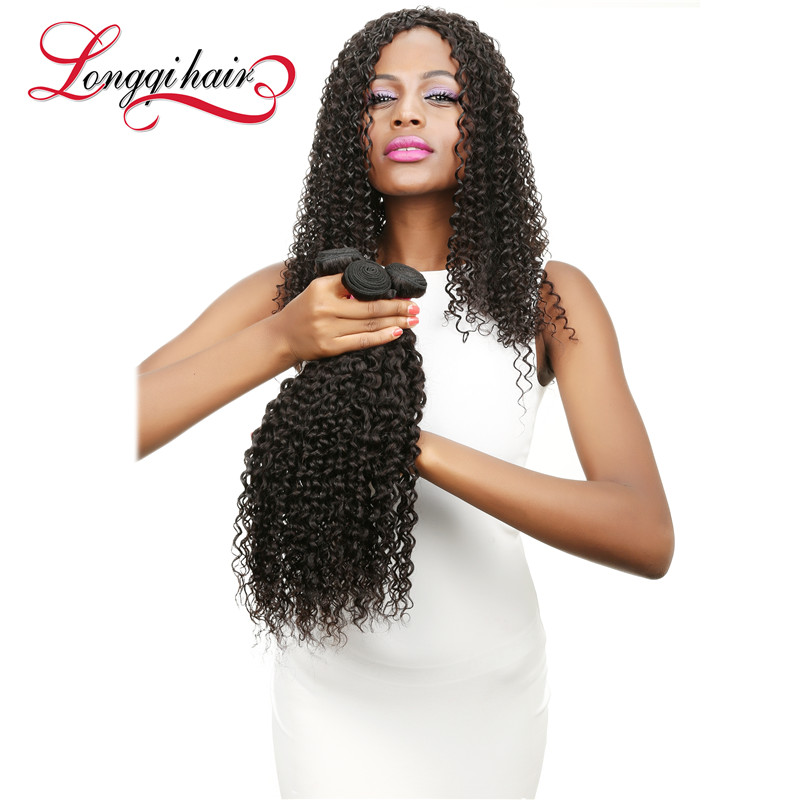 Aliexpress Black Asian Human Hair Wigs Real Natural Virgin Jerry Curl Human Hair for Braiding
