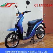 Fujiang 2015 FHTZ green power electric scooter used