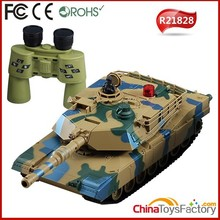 R21828 1:32 Scale 8CH RC Battle Tank German Tiger Tank For Sale