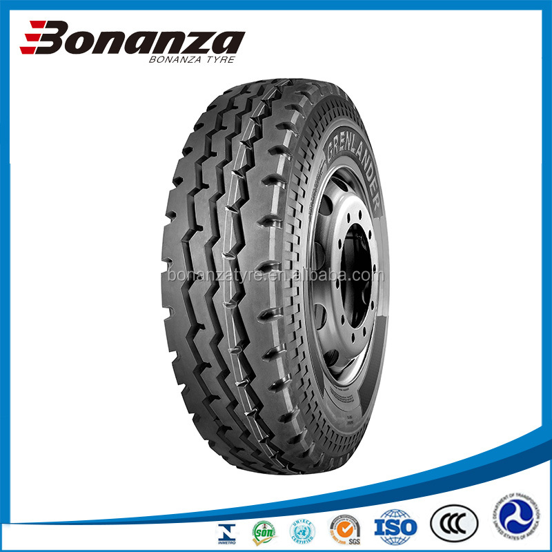 Best Chinese brand long-lasting Rim 22.5 Truck Tire 295/80R22.5 315/80R22.5 off road tyre