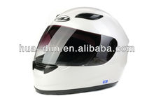 China hot sale DOT approved full face motorcycle helmet producer helmet factory HD-07B