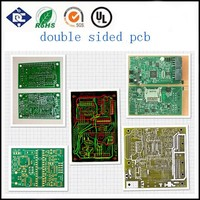 flexible circuit board printing machine multilayer HDI PCB mt6572 mobile phone circuit board