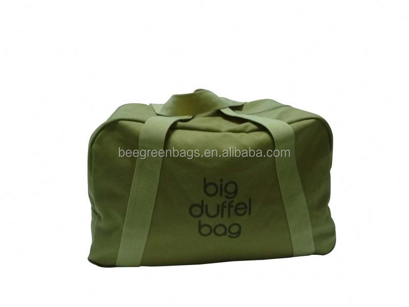 BeeGreen Essential polyester best travel bag for women