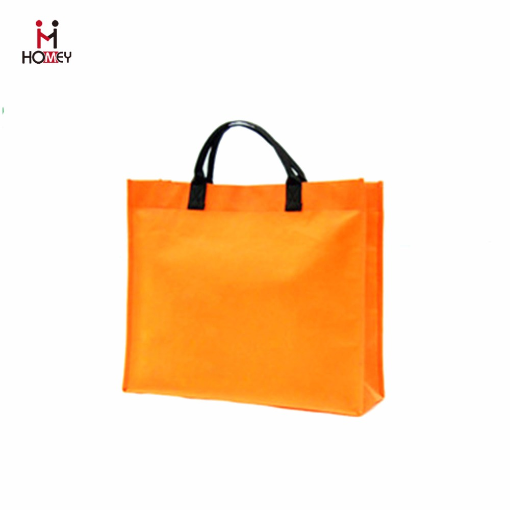 Manufacturer diy plain polyester tote bag