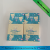 wholesale cute biscuits cookies packing paper cardboard carton box