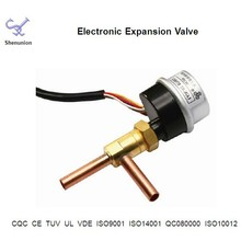 electronic expansion valve controller