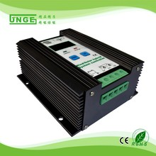 350w 12/24v wind turbine charge controller 200w wind generator and 150w solar panel