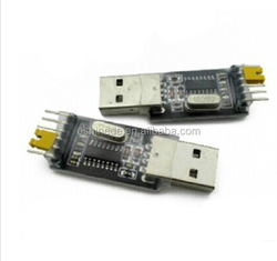 USB To RS232 TTL CH340G Converter Module Adapter STC replace Pl2303 CP2102 NEW