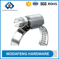 German Type competitive price key clamp