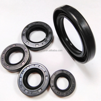 Five in One Motorcycle Engine Oil Seal for Honda CG125