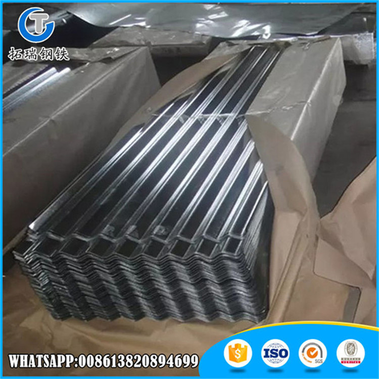 Wholesale zinc transparent corrugated roofing sheets from China famous supplier