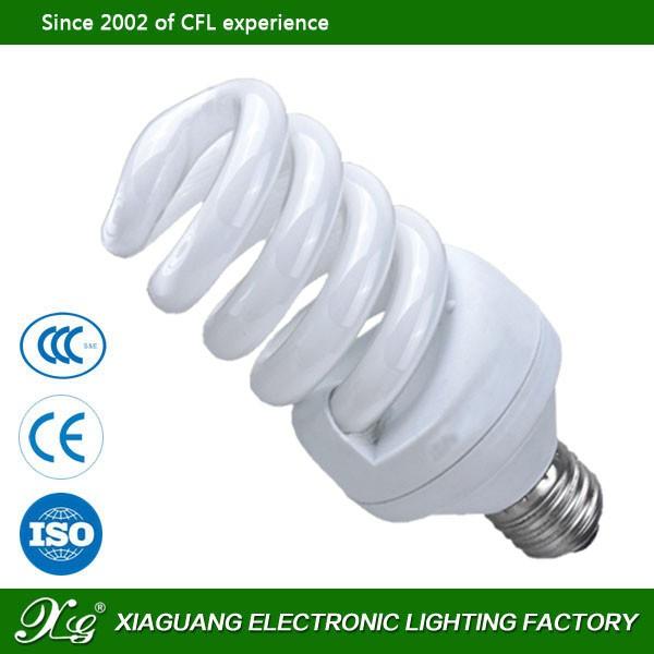 High Quality 2u 3u 4u 5u Energy Saving Lamp Hot Sale